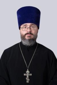 Иерей Владимир Галкин